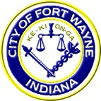 Fort Wayne city seal