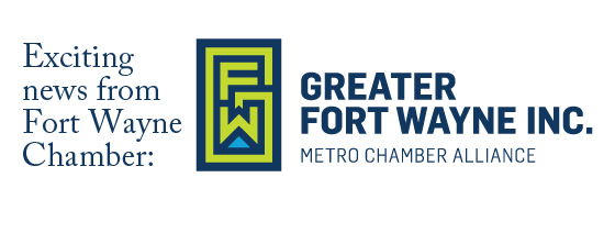 Greater Fort Wayne Inc. introduction