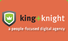 King _ Knight web development